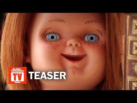 Chucky Season 1 Teaser | Rotten Tomatoes TV