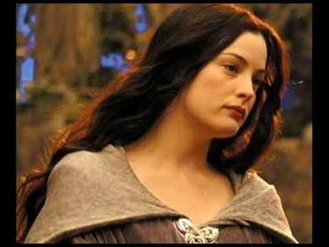 Evening Star: Arwen's Destiny