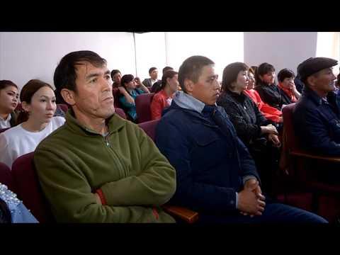 Желающие переехать могут поехать в Северный Казахстан для знакомства с условиями