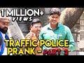 Traffic Police Prank - Part 2 | Vada With Sarithiran
