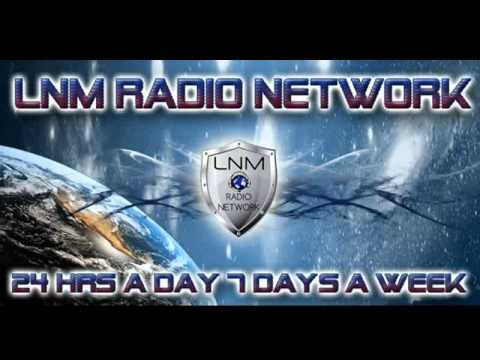 LNM Radio Aug Tellez MKUltra The Dream State Celebrity Cloning Underground Bases Non-human Races