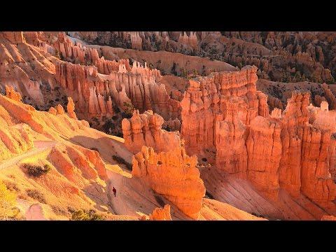 Bryce Canyon National Park, Utah, USA in 4K Ultra HD