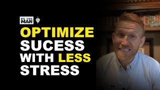 How To Do More With Less Stress