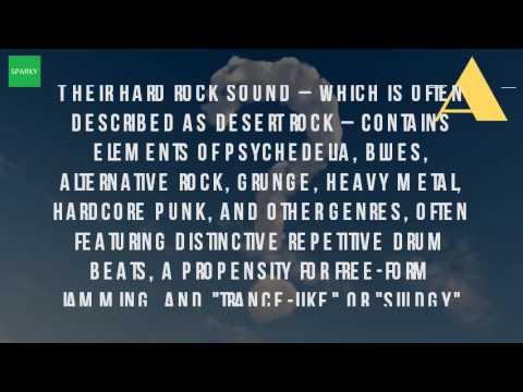 What Is Desert Rock Music?