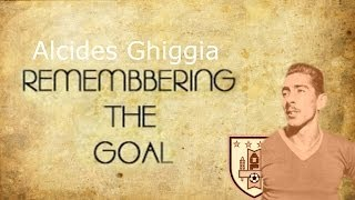 Ghiggia Goal / El Maracanazo / World cup final Brazil vs Uruguay (1950) Fifa 14 version RTG