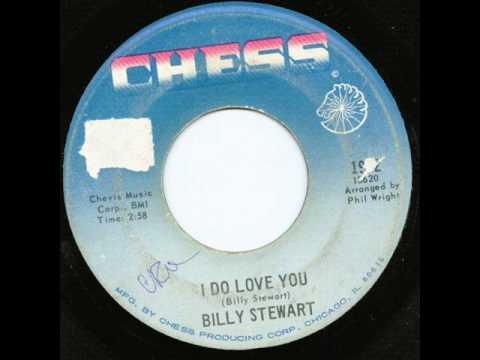 Billy Stewart  I Do love You.wmv