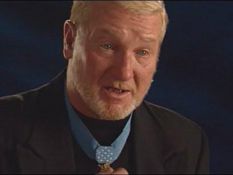Sammy L Davis Medal of Honor Recipient Vietnam Full Emotional Amazing Story