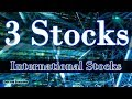 Best International Stocks to Buy?  | Robinhood APP