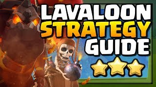 How to LAVALOON at TH11 | Town Hall 11 Attack Strategy Guide | Clash of Clans