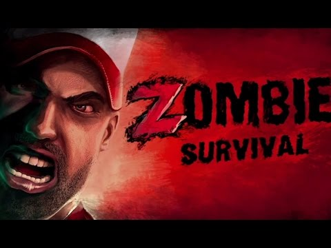 Zombie Survival: Apocalypse - Android Gameplay HD