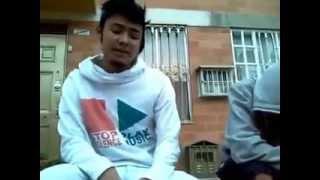 Talento Urbano  Rap escúchenlo muy cierto a las jóvenes de hoy! STREET RAP