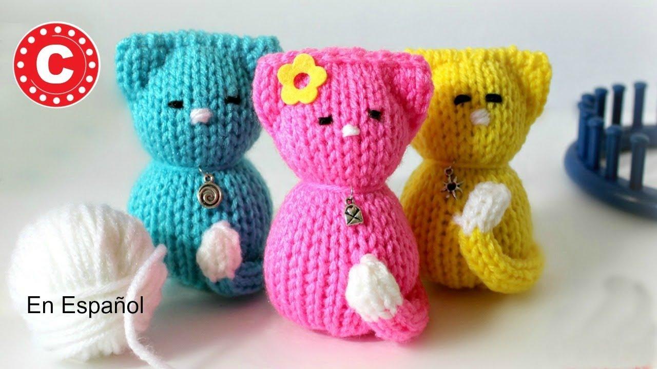 Conejo Amigurumi Tejido Al Crochet 25 Cm De Altura - $ 900,00 en ... | 720x1280