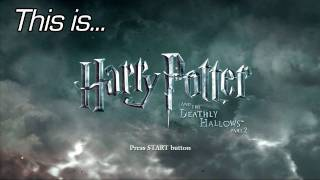 This is... Harry Potter & The Deathly Hallows Part 2