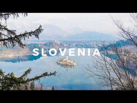 Winter Destination Out Of A Fairy Tale! // Slovenia