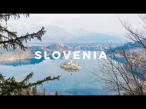 Winter Destination Out Of A Fairy Tale! // Slovenia