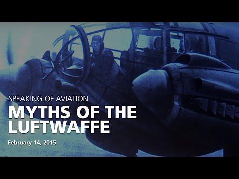 Myths of the Luftwaffe