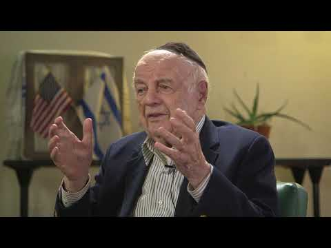 Moshe Baran - Keeping Tabs Interview