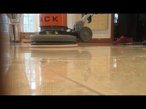 Marble Polishing Company Ascot 01344 374671 - How To Restore The Shine To A Marble Floor