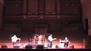 Layla performed by Classic Clapton at Newcastle City Hall