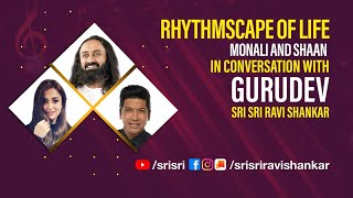 A Guided Meditation on Love | Monali and Shaan In Conversation with Gurudev Sri Sri Ravi Shankar