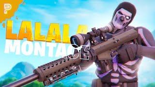 "The BEST ""LALALA"" Fortnite Montage (bbno$ & y2k)"