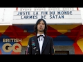 Bobby Gillespie on His Creative Hero: Jean Genet (Ep. 1) | The Performers | British GQ & Gucci