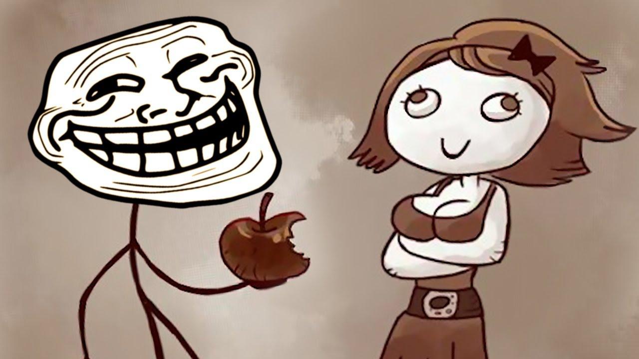 TROL ARAMAK!! - Trollface Quest #3 | Doovi