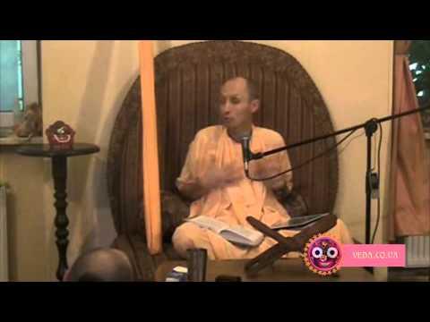 Шримад Бхагаватам 3.22.8 - Бхакти Ананта Кришна Госвами