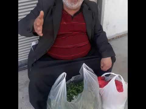 Maydonozcu Yaşar Dayı
