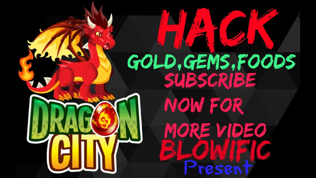 Dragon City Hack Cheats Tool – Free Gold and Gems