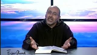 Laqgħa personali ma' Gesu - Fr Hayden