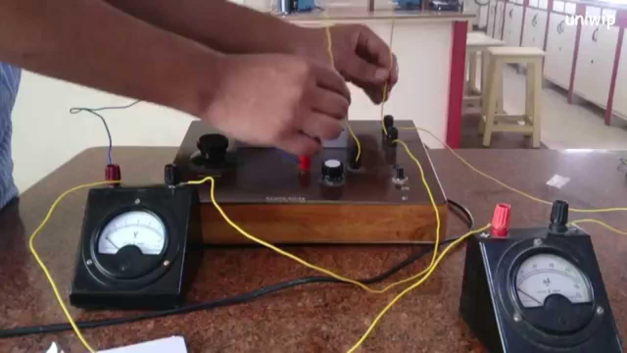 Lab 4 - JFET Circuits I