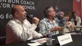 Interview de Jean-Louis CUSSAC qui revient sur sa Carrière dans la Finance 2/2