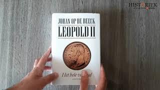 Leopold II. Het hele verhaal - Johan Op de Beeck
