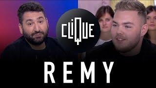 Clique x Rémy feat. Jamy Gourmaud - CANAL+