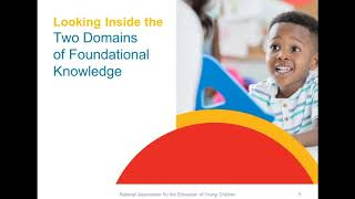 Webinar: Oral Language and Literacy Instruction for Preschoolers