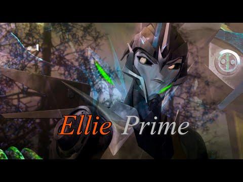 Ellie Prime - Part 18