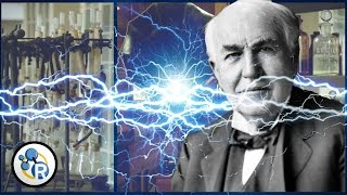 How Thomas Edison Changed The World