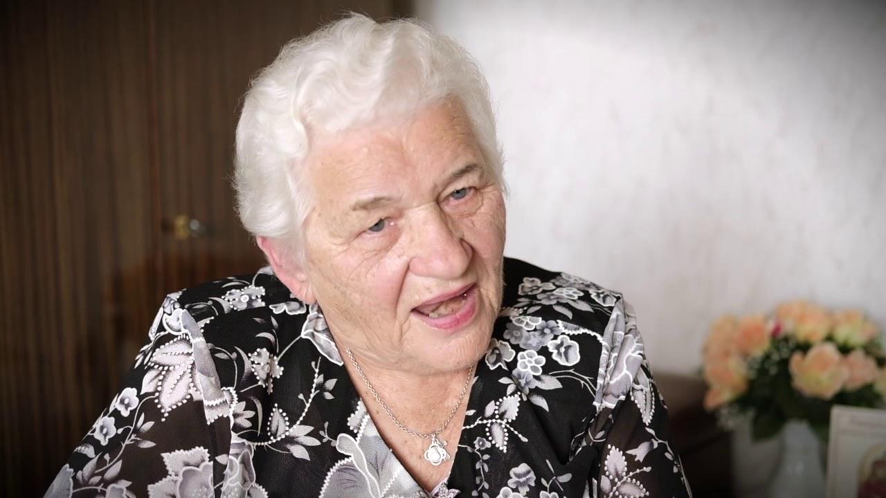 Niemcy spalili mu dom za pomoc Żydom. Cudem przetrwał - Helena Hajduk. Świadkowie Epoki