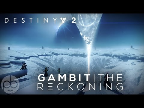 Destiny 2: Inside The Reckoning thumbnail