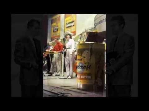 Pet Milk Opry - April 29, 1960 // George Morgan & Patsy Cline
