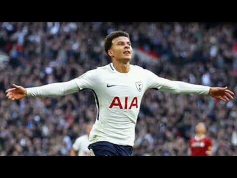 Download Tottenham vs Liverpool  4-1 all  goals & Highlights 22-10- 2017