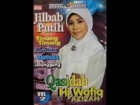 Full Album Qosidah Wafiq Azizah |   Album Jilbab Putih