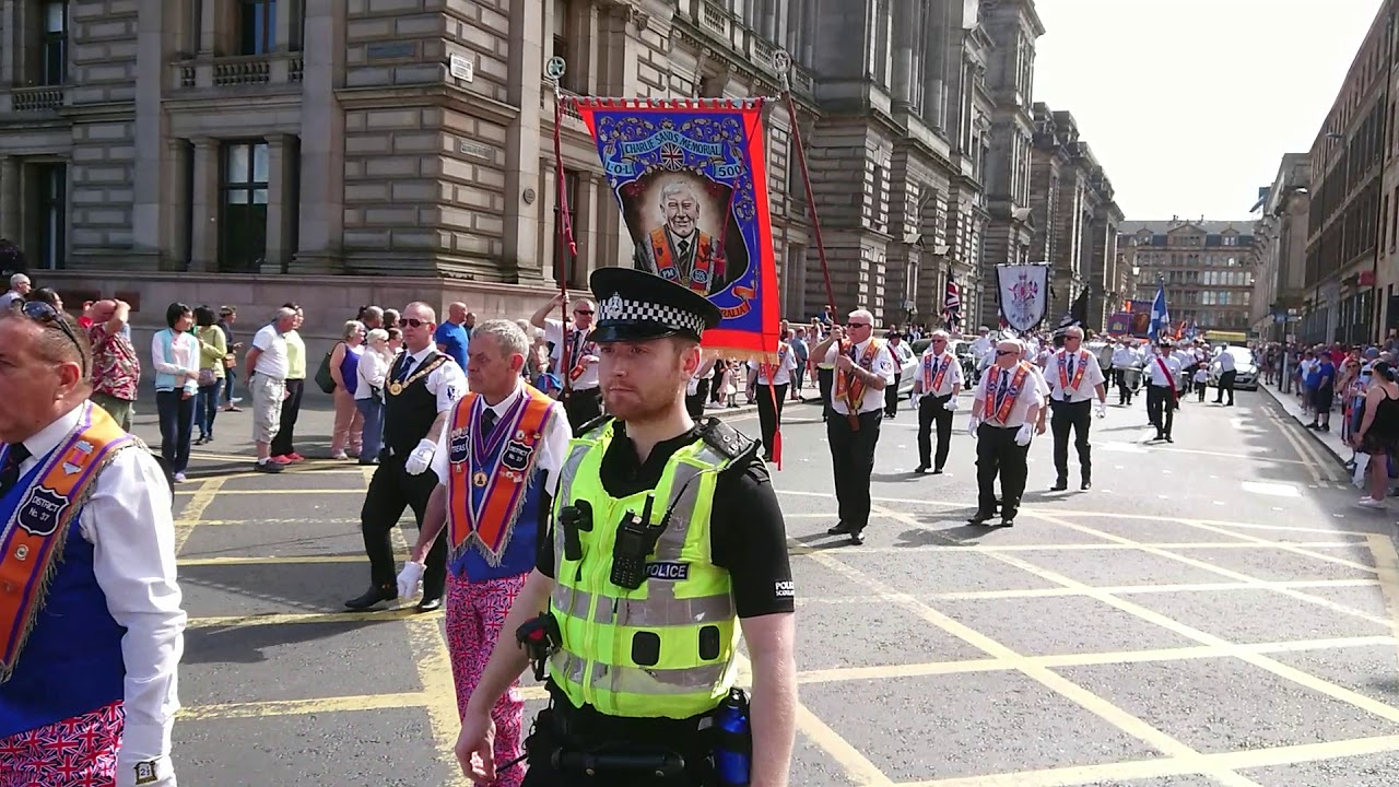 Sluts Orange Walk