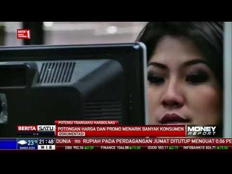 Transaksi Harbolnas 2017 Diprediksi Naik Dua Kali Lipat Mp3