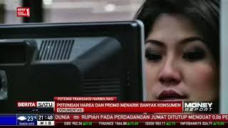 Transaksi Harbolnas 2017 Diprediksi Naik Dua Kali Lipat