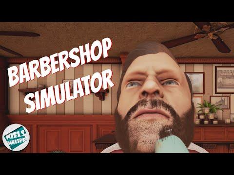 скачать The Barbershop Simulator торрент - фото 7