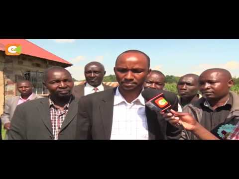 Call  for justice: Leaders condemn killing of lawyer Willie Kimani