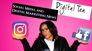 Digital-Tee 1 - Instagram Business, Instagram Fördern, Facebook Ads Ap-Updates