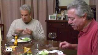Eric Ripert Cooks a Costco Inspired Meal